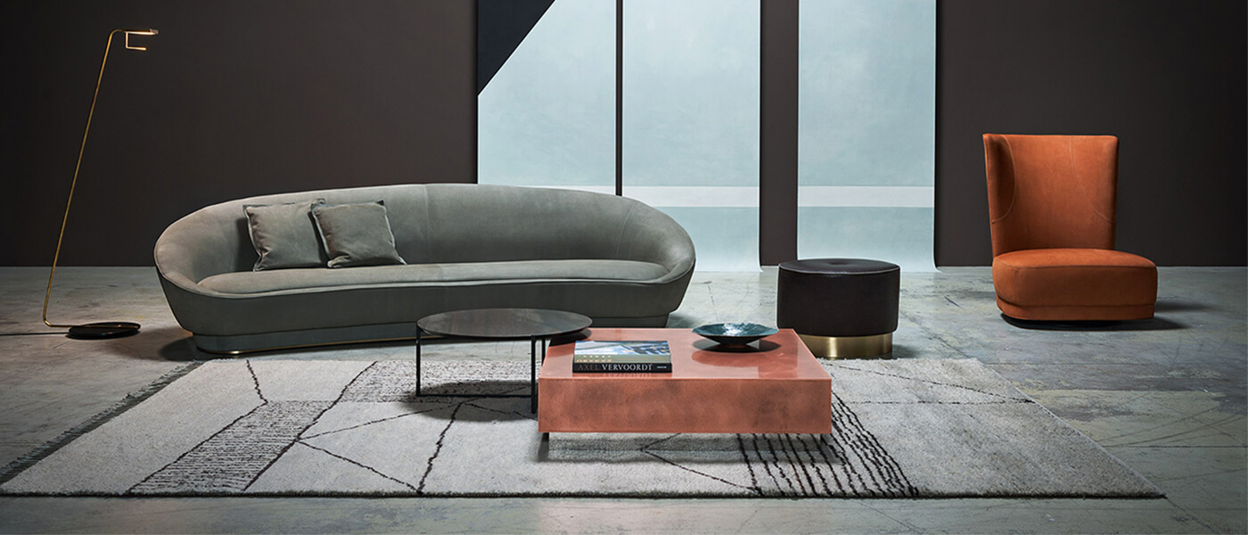 Top 12 Luxurious Furniture Brands that You Should Know - 9 -