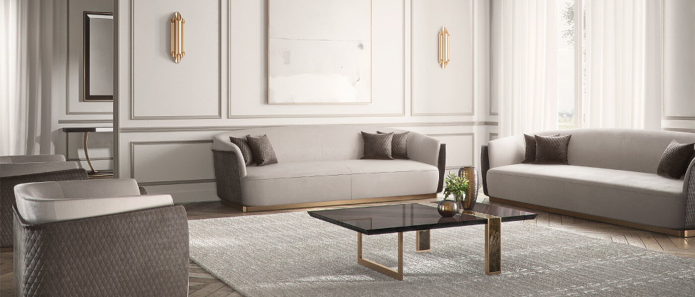 Top 12 Luxurious Furniture Brands that You Should Know - 12 -